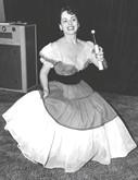 SHURE Vagabond88 (1953)