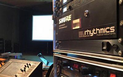 Digitális audio hálózatok workshop