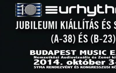 Budapest Music Expo 2014